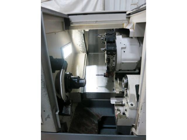 OKUMA GENOS L250E 2 axle - 3