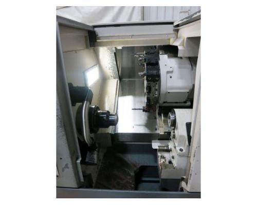 OKUMA GENOS L250E 2 axle - Bild 3