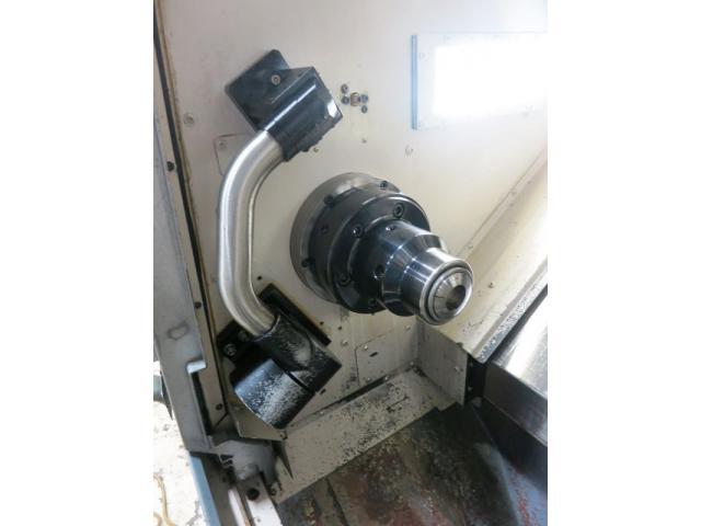 OKUMA GENOS L250E 2 axle - 6