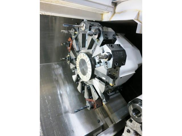 OKUMA GENOS L250E 2 axle - 7