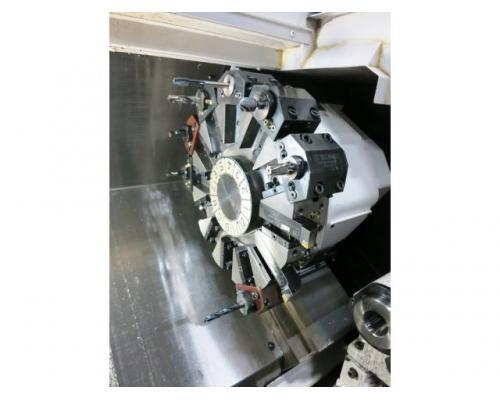 OKUMA GENOS L250E 2 axle - Bild 7