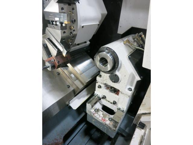 OKUMA GENOS L250E 2 axle - 8