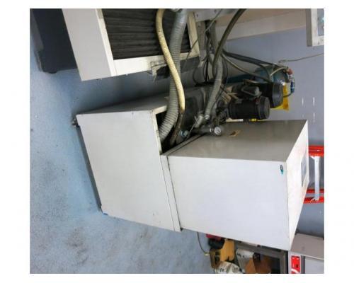 BROTHER HS-70Am CNC 5-Achse Drahterodiermaschine - Bild 4
