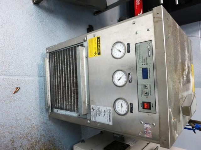 BROTHER HS-70Am CNC 5-Achse Drahterodiermaschine - 6