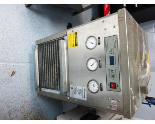 BROTHER HS-70Am CNC 5-Achse Drahterodiermaschine - Bild 6