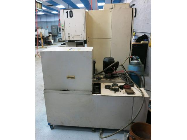 BROTHER HS-70Am CNC 5-Achse Drahterodiermaschine - 7