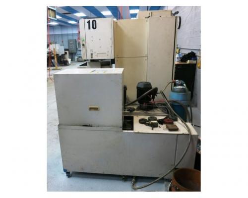 BROTHER HS-70Am CNC 5-Achse Drahterodiermaschine - Bild 7