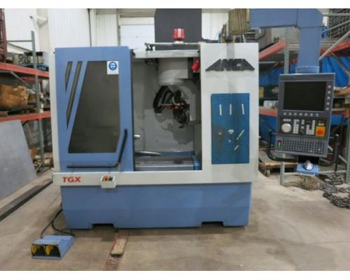 Doosan Puma GT-2600L CNC-Drehmaschine - Bild 1