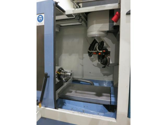 Doosan Puma GT-2600L CNC-Drehmaschine - 2