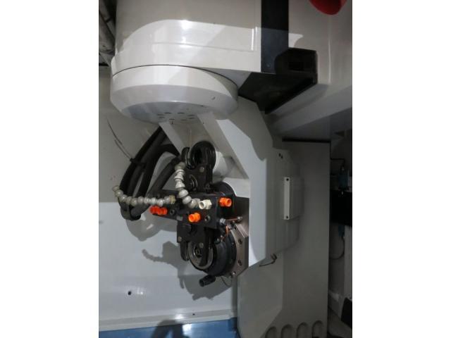 Doosan Puma GT-2600L CNC-Drehmaschine - 3