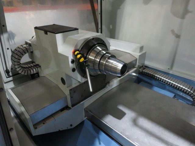 Doosan Puma GT-2600L CNC-Drehmaschine - 4