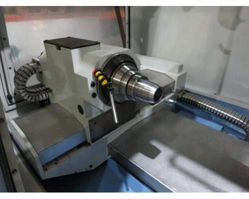 Doosan Puma GT-2600L CNC-Drehmaschine - Bild 4