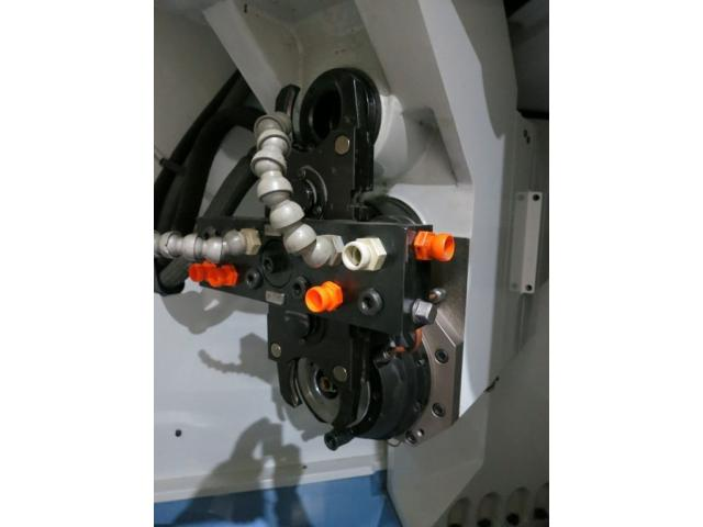 Doosan Puma GT-2600L CNC-Drehmaschine - 5