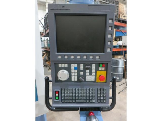Doosan Puma GT-2600L CNC-Drehmaschine - 6