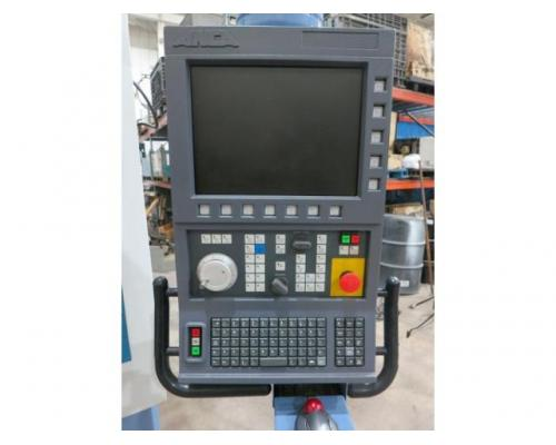Doosan Puma GT-2600L CNC-Drehmaschine - Bild 6