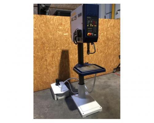 ALZMETALL Ständerbohrmaschine AC 25 - Bild 1