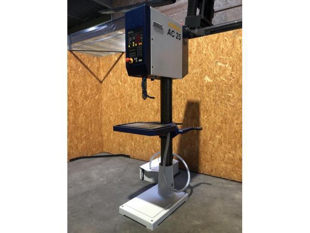 ALZMETALL Ständerbohrmaschine AC 25 - 2