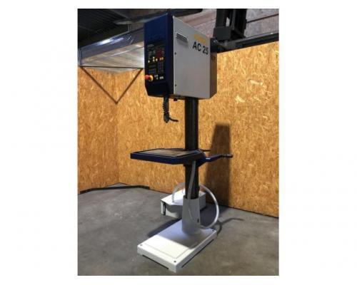 ALZMETALL Ständerbohrmaschine AC 25 - Bild 2