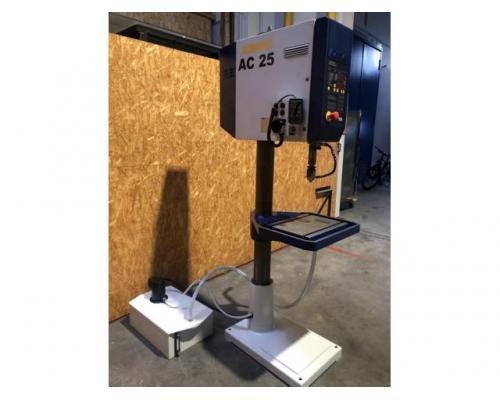 ALZMETALL Ständerbohrmaschine AC 25 - Bild 3