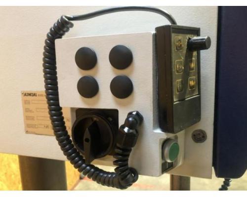 ALZMETALL Ständerbohrmaschine AC 25 - Bild 5
