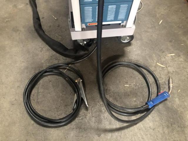 OTC Daihen Europe GmbH Schweißgerät/ -maschine AC MIG 200 - CPDACR-200 - 5