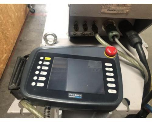 OTC Daihen Europe GmbH Schweißgerät/ -maschine AC MIG 200 - CPDACR-200 - Bild 9