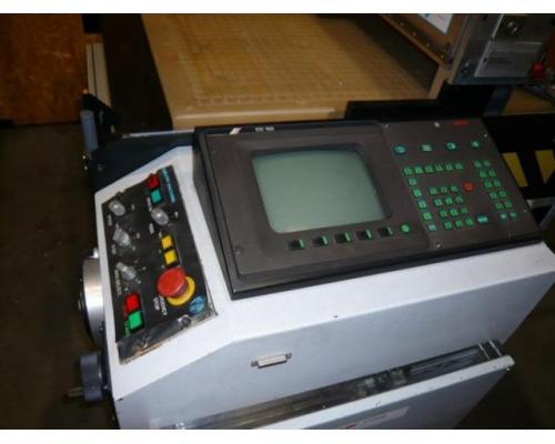 Bulleri CNC- Fräsmaschine Beta 6 - Bild 7