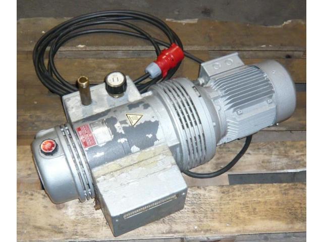 Bulleri CNC- Fräsmaschine Beta 6 - 8