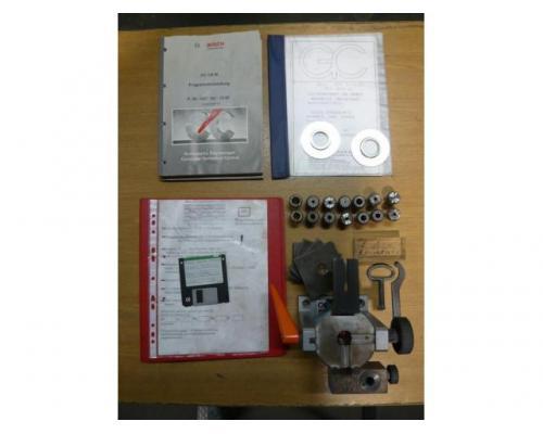 Bulleri CNC- Fräsmaschine Beta 6 - Bild 9