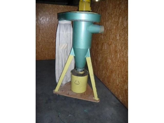 Bulleri CNC- Fräsmaschine Beta 6 - 10