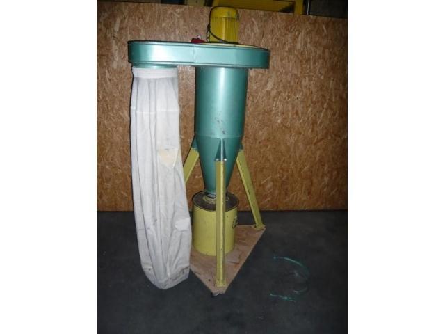 Bulleri CNC- Fräsmaschine Beta 6 - 11