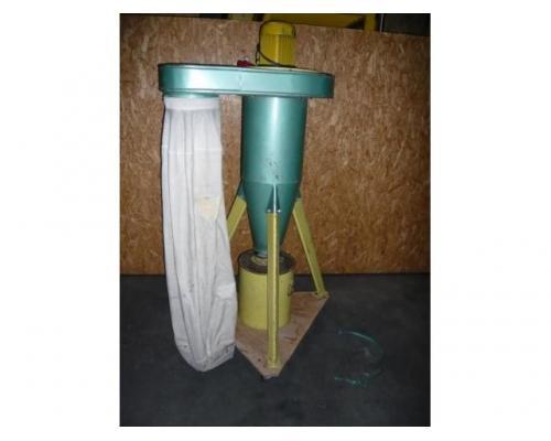 Bulleri CNC- Fräsmaschine Beta 6 - Bild 11