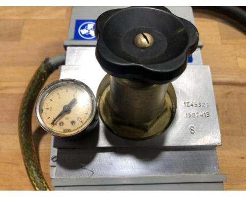 FORKHARDT Pneumatiksteuergerät DSE - Bild 4