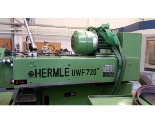 HERMLE CNC- Fräsmaschine UWF 720 - Bild 2