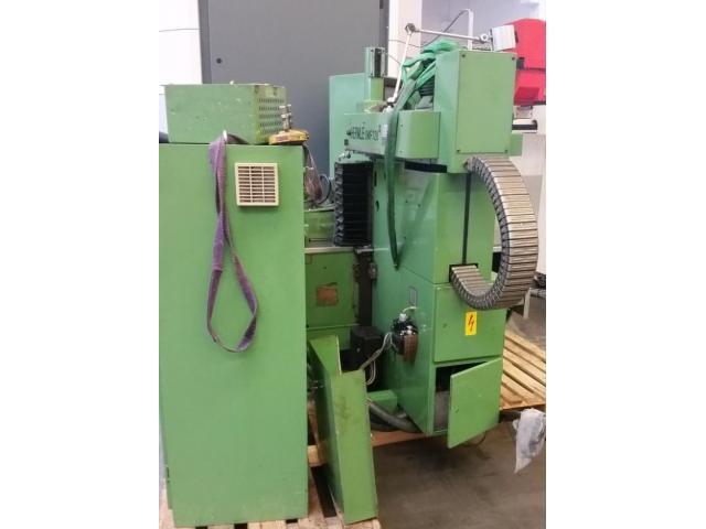 HERMLE CNC- Fräsmaschine UWF 720 - 3