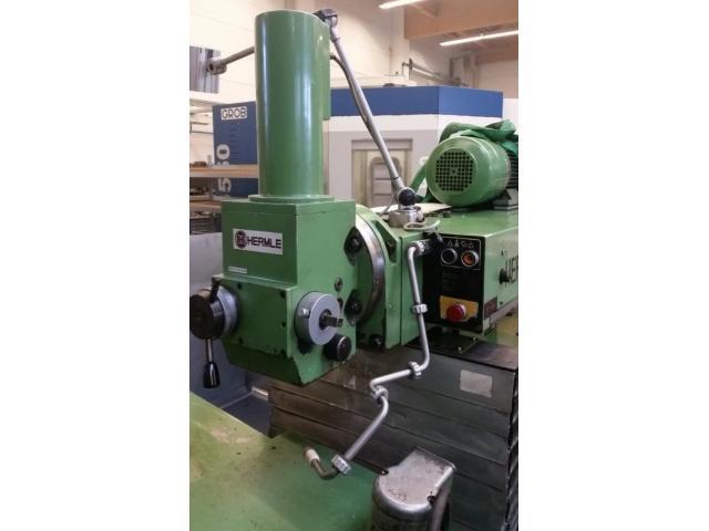 HERMLE CNC- Fräsmaschine UWF 720 - 4