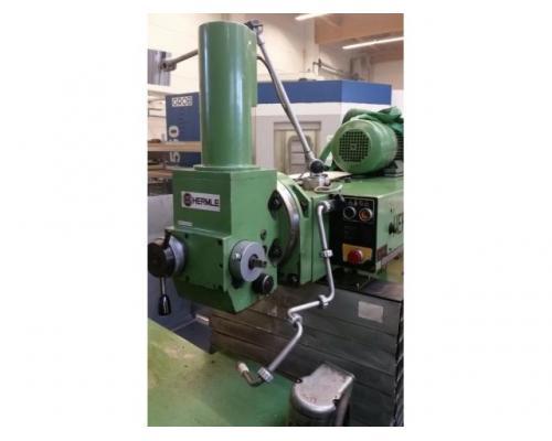 HERMLE CNC- Fräsmaschine UWF 720 - Bild 4