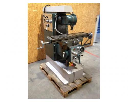 MONDIALE Univ.- Werkzeugfräsmaschine VIKING 1MA - Bild 1