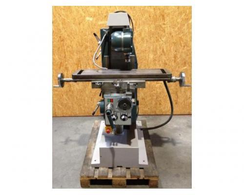 MONDIALE Univ.- Werkzeugfräsmaschine VIKING 1MA - Bild 3