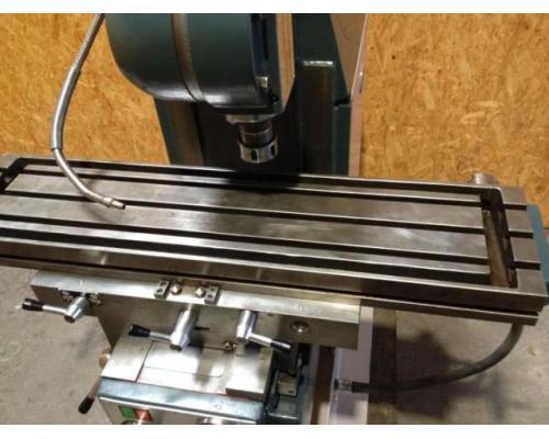 MONDIALE Univ.- Werkzeugfräsmaschine VIKING 1MA - Bild 4