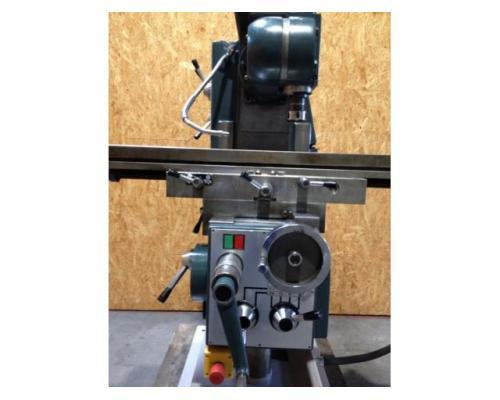 MONDIALE Univ.- Werkzeugfräsmaschine VIKING 1MA - Bild 5