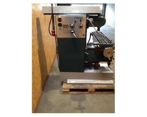 MONDIALE Univ.- Werkzeugfräsmaschine VIKING 1MA - Bild 6