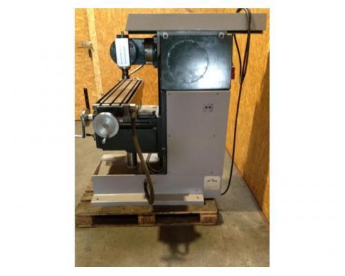 MONDIALE Univ.- Werkzeugfräsmaschine VIKING 1MA - Bild 7