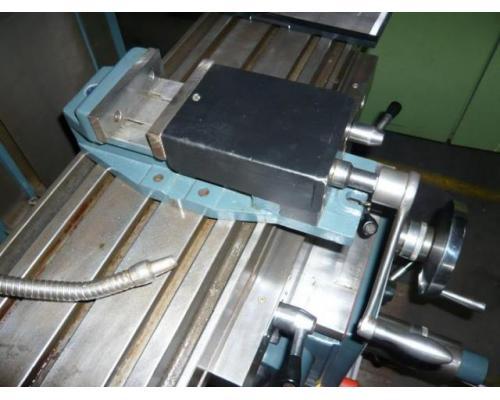 MONDIALE Univ.- Werkzeugfräsmaschine VIKING 1MA - Bild 9