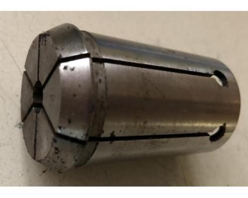 MONDIALE Univ.- Werkzeugfräsmaschine VIKING 1MA - Bild 10