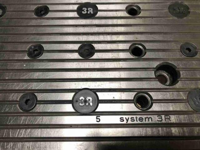 3R Aufspannfeld 3Refix 3R-935-56 02 - 1