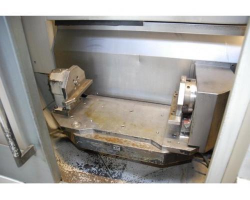 Vertikales Bearbeitungszentrum STAMA MC 326 - Bild 1