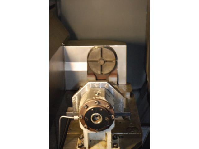 Vertikales Bearbeitungszentrum STAMA MC 326 - 2