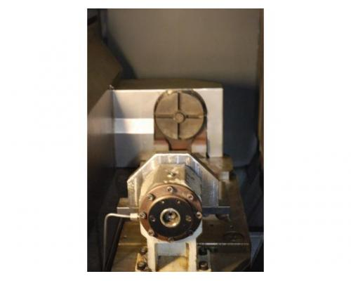 Vertikales Bearbeitungszentrum STAMA MC 326 - Bild 2