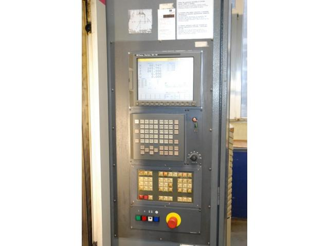 Vertikales Bearbeitungszentrum STAMA MC 326 - 3